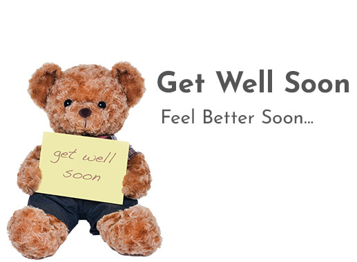 Get Well Soon Flower Delivery UAE