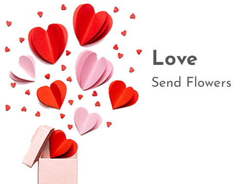 Love Flower Delivery UAE