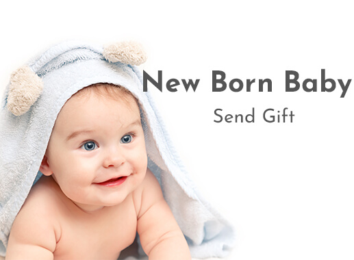 Flower Delivery For New Born Baby UAE